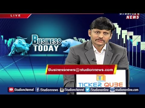 Studio N Business Today | 19th February 2018