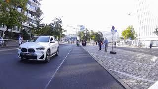 45. BMW Berlin Marathon 2018 - unplugged