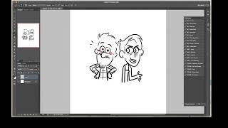 Alex & Dana Charity Draw-A-Thon