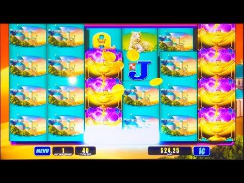 Slot machine toto bonus
