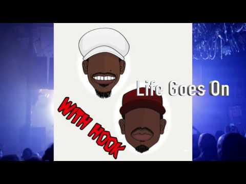Life Goes On With Hook Instrumental Beat