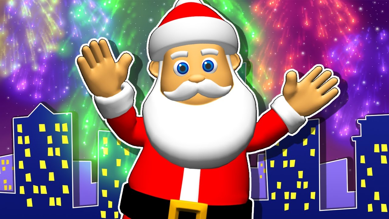 if you believe in santa claus