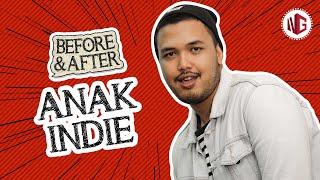 Baixar SEBELUM DAN SESUDAH JADI ANAK INDIE - BEFOREAFTER #4