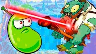 Игра Растения Против Зомби 2 смотреть прохождение от Flavios (Plants vs zombies) #35