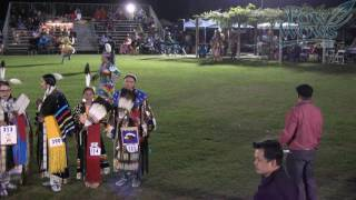 Jingle - 2016  Pala Pow Wow - PowWows.com