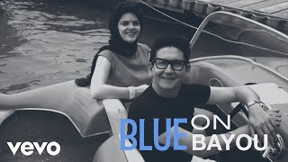 Roy Orbison, The Royal Philharmonic Orchestra - Blue Bayou  Lyric Video