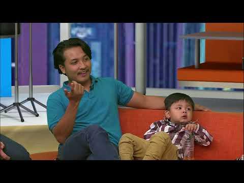 MOTIF VIRAL: Fattah Anas Gigit Puting Papa Depan Kamera
