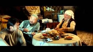 Казахстанский фильм - Прыжок Афалины / Боевик (2009)