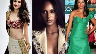 10 hot female stars from North-East India