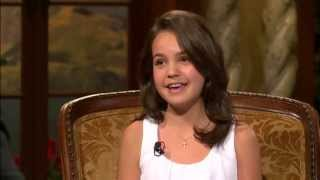 The First Word with Bailee Madison