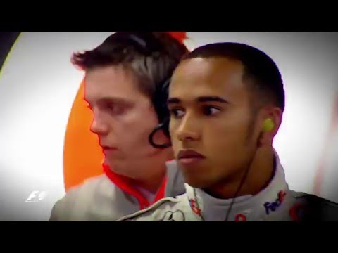 The History Of The Chinese Grand Prix