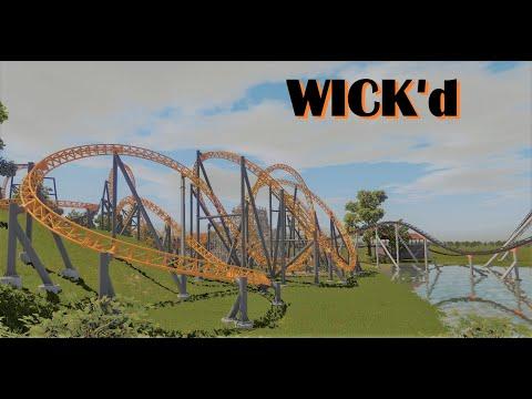 Wick'd - Nolimits 2 Mack Launch