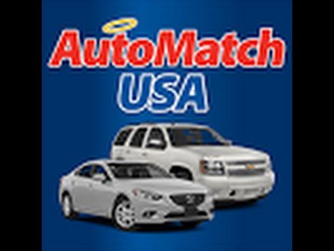 AutoMatch USA Jacksonville - October 2015