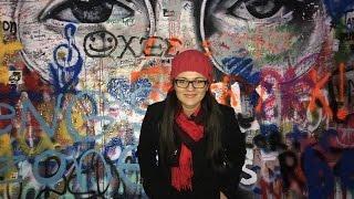 VLOG: Прага. День 43. Стена Джона Леннона на острове Кампа, Танцующий Дом.(Мои «каникулы» в Праге (Чехия). Мы решили «перезимовать» в Праге. В своих видео буду делиться впечатлениями..., 2016-02-19T13:32:20.000Z)