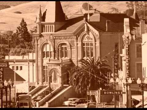 """KRCB's """"Vintage Petaluma: Now and Then"""""""
