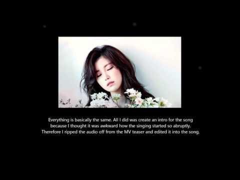 [MP3/DL] Hyosung (Secret) - Find Me (Version 2: Rearranged Intro)