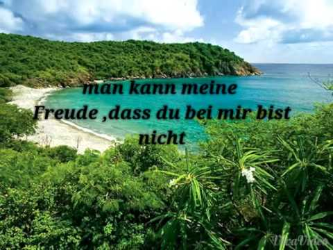 Nino - Theos german lyrics