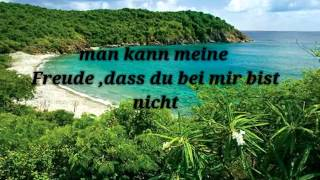 Nino - Theos german lyrics