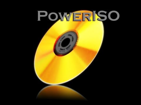 How To Make Windows 7 Iso File With Power Iso