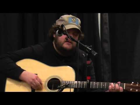 American Folklife Center/Folk Alliance Lomax Challenge: Chris Lee Becker