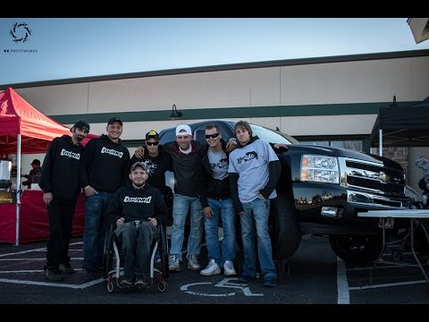 Lifted Lifestyle 2015 - #teamkyle