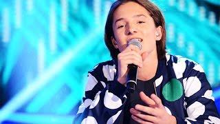 Frans Walfridsson - Gubben i lådan - Idol Sverige (TV4)