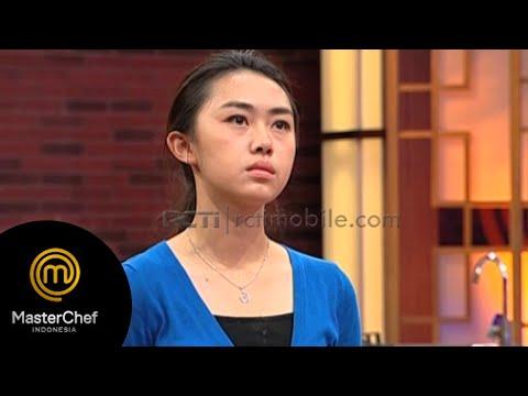 Antara Seneng atau Sedih ya kado untuk tere [ Master Chef Indonesia Session 4 ] [ 09 Agustus 2015 ]