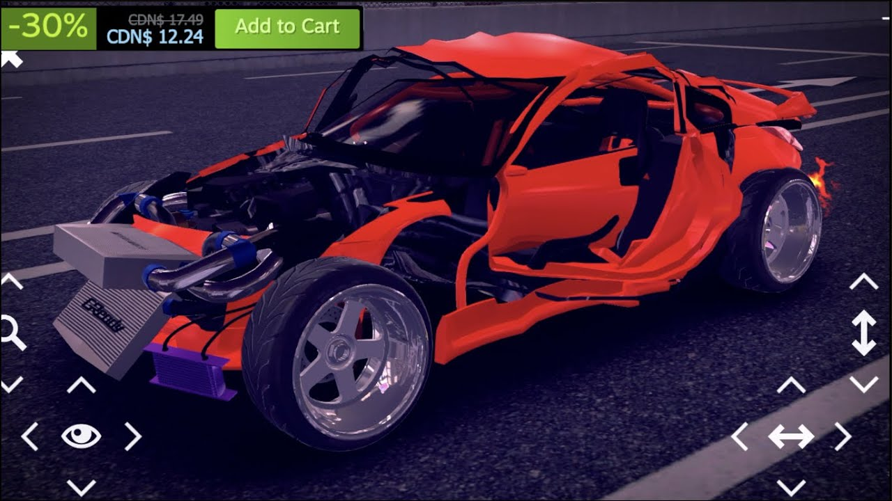"""Don't wait any longer and download hashiriya drifter online drift racing multiplayer on your computer for free. NEW Hashiriya Drifter Now On PC - MOBILE Port """" Worth $13 ..."""