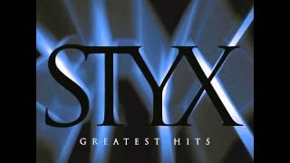 Styx -  Suite Madam Blue [Remastered HQ]+Lyrics