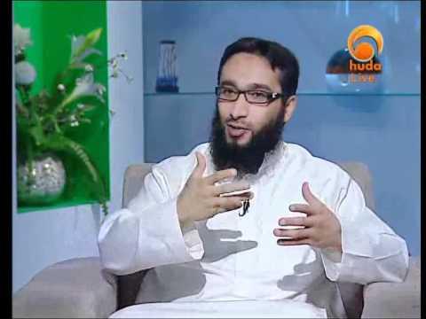 One step closer -Tawakkul  - Moutasem Alhameedy - Ep9