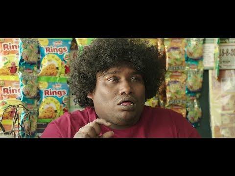 || Mathumitha Yogibabu Non Stop Superhit Tamil movie comedy scenes