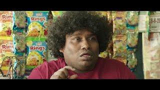 யோகிபாபு மதுமிதா காமெடி || Mathumitha Yogibabu Non Stop Superhit Tamil movie comedy scenes