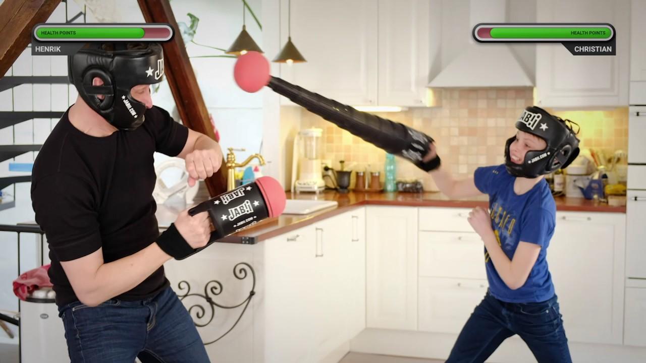 Jabii Gloves