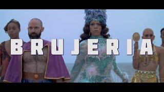 Aja - Brujería (feat. Mitch Ferrino) [Official]