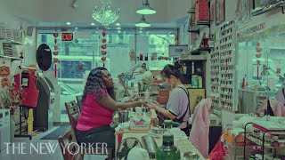 The Special Bonds Between Nail Artists and Clients | See You Next Time | The New Yorker Documentary