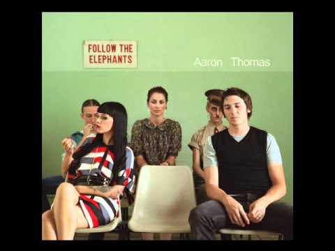 "Aaron Thomas ""Clattering"""
