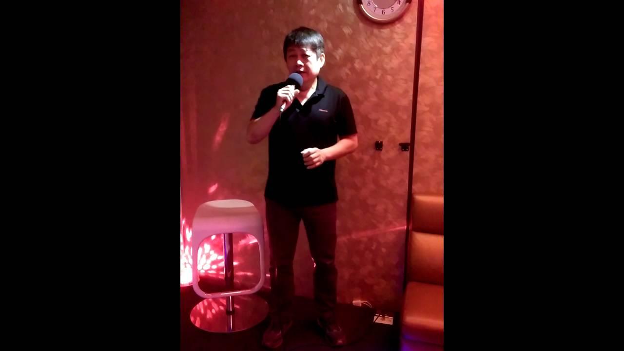 翁立友【男人傷】唐君翻唱 - YouTube