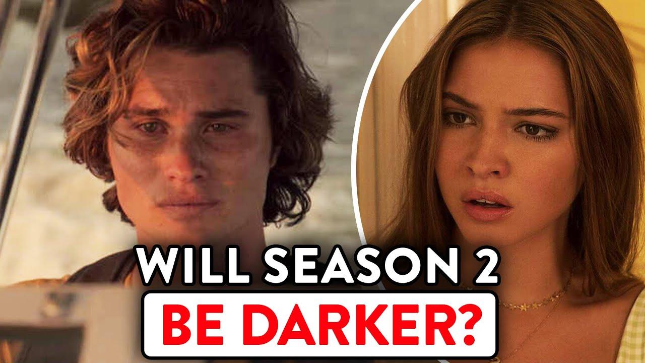 Outer Banks season 2 ending explained