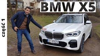BMW X5 G05 - Uwaga! Zawartość może być gorąca!