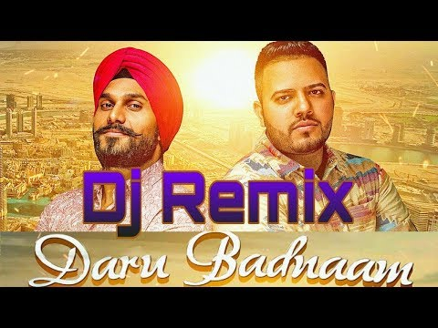 Daru Badnaam  - Single Param Singh & Kamal Karl On By Whatsapp Status