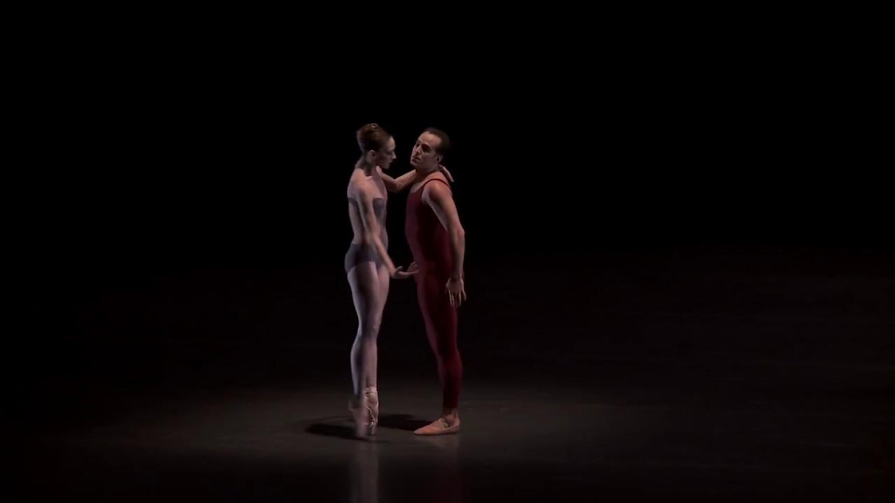 Jared Angle on LITURGY: Anatomy of a Dance