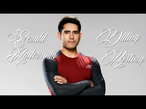 ♥♥♥ 5 Women Gerald Anderson Has Dated ♥♥♥