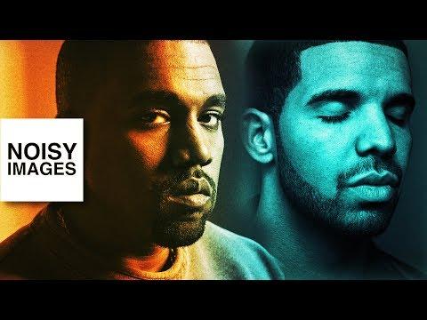 Drake & Kanye | Glowing Up