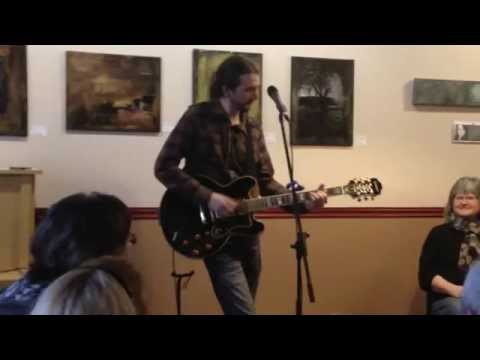 Andrew Moore - My Funny Valentine (live at Attic Owl Reading)