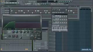 MOT!V - Создание музыки в FL Studio с нуля (Урок 7)