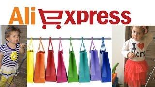 Детская одежда с Aliexpress для девочек\\Fasion kids(, 2016-07-14T18:51:05.000Z)