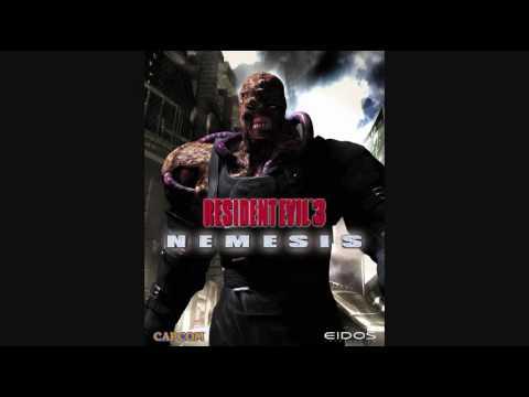 Resident Evil 3: Nemesis OST  Feel the Tension