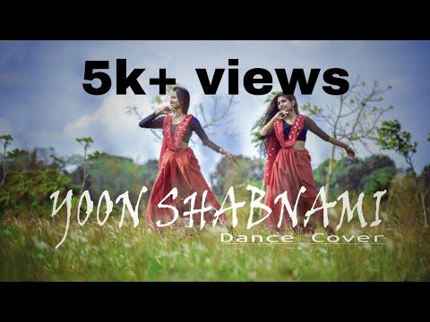 YOON SHABNAMI | SAAWARIYA | DANCE COVER BY DULU \u0026 RITWIKA
