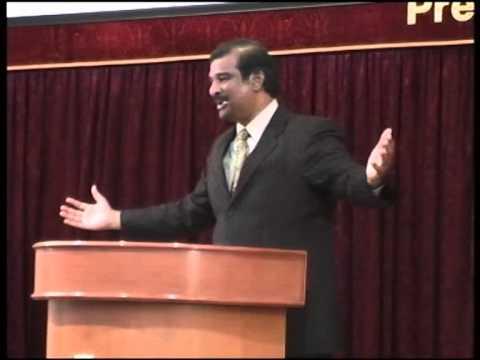 BTFGC Prophetic Anointing Seminar by Rev. Dr. Paul Dhinakaran - Part 2