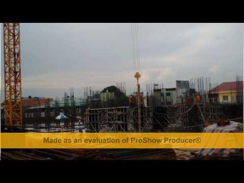 Dự án thu nhập thấp Vĩnh Lộc D'Gold